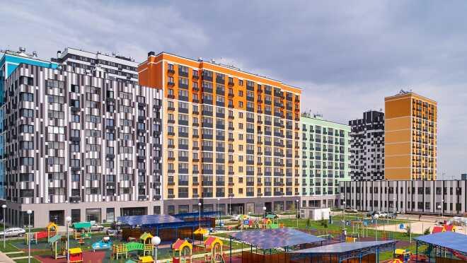 ЖК «Лучи», станция метро Солнцево Новый объем квартир в продаже